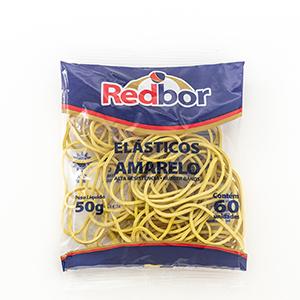 Elástico Amarelo N018
