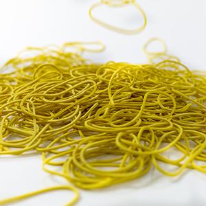 Elástico Super Amarelo