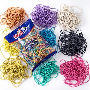 Fábrica de Elástico Colorido