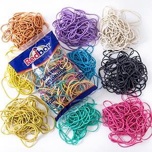 Fabricante de Elástico Colorido